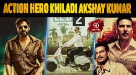 Top 10 Films Of Action Hero Khiladi Akshay Kumar