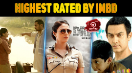 Top 10 Highest Rated By IMBD Hindi Movies