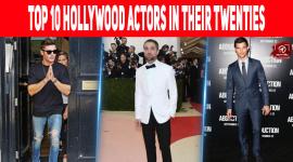 Top 10 Hollywood Actors In Their Twenties Who Can Make You Go Weak On Knees