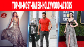 Top 10 Most Hated Hollywood Actors