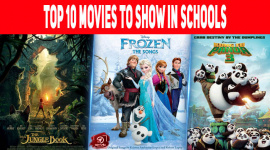 Top 10 Movies To Show In Schools