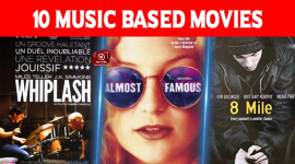 Top 10 Music Based Movies