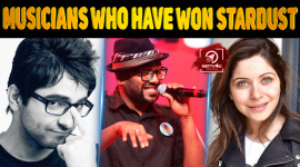 Top 10 Musicians Who Have Won Stardust Award