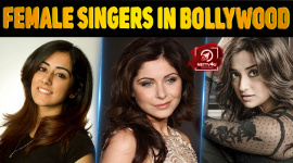 Top 10 New Budding Female Singers In Bollywood