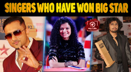 Top 10 Playback Singers Who Have Won Big Star Entertainment Award