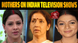 Top 10 Popular On-Screen Mothers On Indian Television Shows