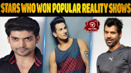 Top 10 Popular TV Stars Who Won Popular Reality Shows On Television
