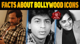Top 10 Rare And Lessen Known Facts About Bollywood Icons