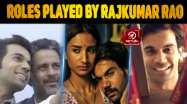 Top 10 Roles Played By Rajkumar Rao In His Films Which Prove His Versatility