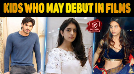 Top 10 Star Kids Who May Debut In Films Soon!!