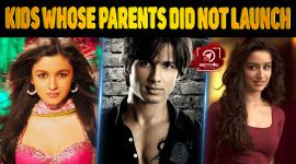 Top 10 Star Kids Whose Parents Did Not Launch Them