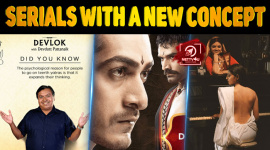 Top 10 T.V Serials With A New Concept