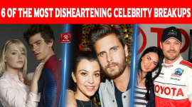 Top 6 Of The Most Disheartening Celebrity Breakups Of 2015