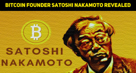 Bloomberg Senior Analyst Reveals Bitcoin Founder Satoshi Nakamoto And What Is Going On With Crypto Signals Of ADA!