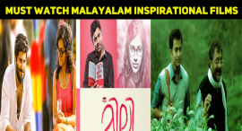 Top 10 Must Watch Malayalam Inspirational Movies