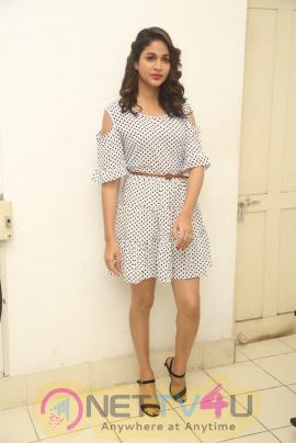 Actress Lavanya Tripathi Good Looking Pics