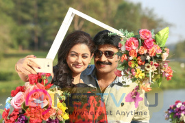 PSV Garuda Vega Movie Good Looking Pics Telugu Gallery