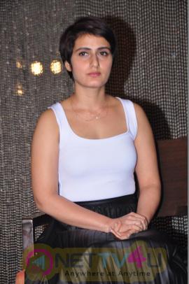 Dangal Movie Press Meet Exclusive Sills
