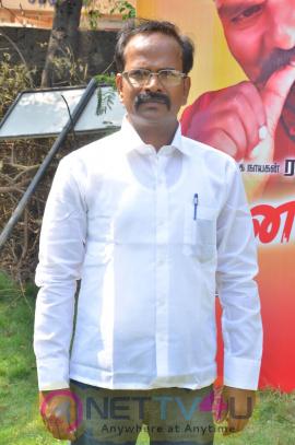Eganapuram Movie Team Interview Stills Tamil Gallery