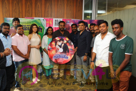 Enakku Vaaitha Adimaigal Audio Launch Stills Tamil Gallery