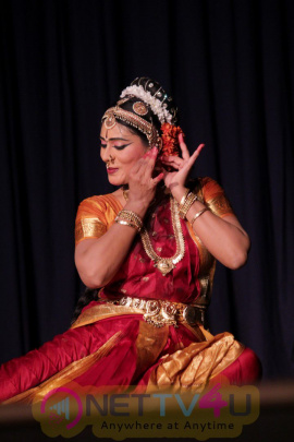 Kuchipudi Natyam By Vaasanthi Cute Images