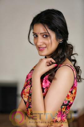 Richa Patnaik New Stills In Rakshaka Bhatudu Movie Telugu Gallery