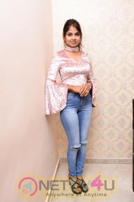 Actress Aanya Kapse Lovely Photos