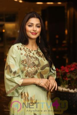 Actress Bhumika Chawla Beautiful Stills