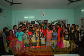 Actor Kabir Duhan Singh Celebrated This Christmas With Childrens Pics
