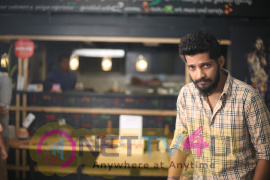 Actor Yuthan Balaji Exclusive Interview Stills Tamil Gallery