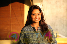 Actress Neelima Rani Exclusive Interview Images