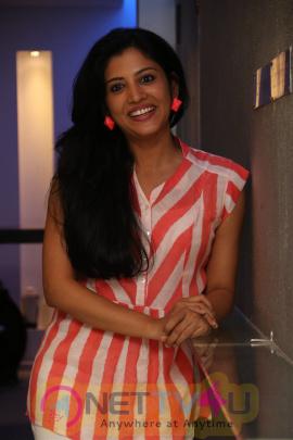 Actress Sshivada Nair Exclusive Photos