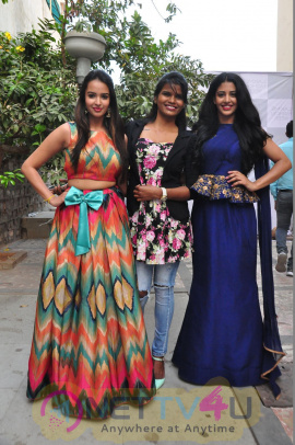 Lakme Fashion Week 2017 Exclusive Images Telugu Gallery
