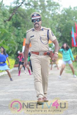 Police Power Telugu Movie Attractive Stills Telugu Gallery