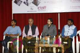 4th Chennai International Short Film Festival Closing Ceremony And Award Function Delightful Photos