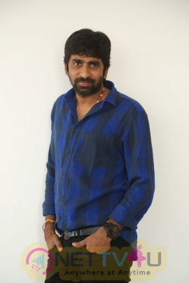Director Gopichand Malineni Exclusive Interview Photos