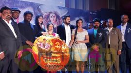 Pottu Upcoming Tamil Movie Audio Launch Stills
