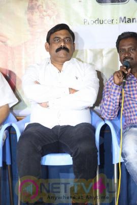 Telugu Movie Ranarangam Press Meet Grand Stills Telugu Gallery