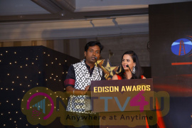 Grandeur Gets Redefined At 11th Annual EDISON AWARDS 2018 Tamil Gallery