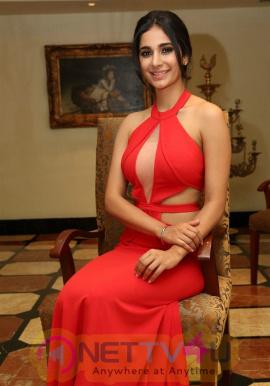 Model Alankrita Sahai Images