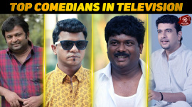 Top 10 Comedians In Malayalam Television