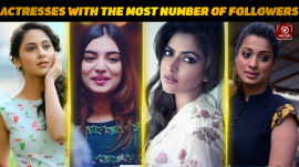 Top 10 Malayalam Actresses With The Most Number Of Followers On Facebook