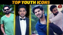 Top 10 Youth Icons In Malayalam Film Industry