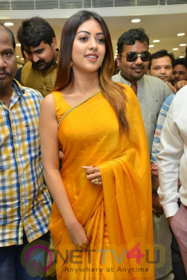 Anu Emmanuel Latest Pictures
