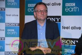Shilpa Shetty At Sony BBC Earth 1st Anniversary Celebration Hindi Gallery