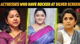 Kollywood Actresses Who Have Made It Big In Small Screen