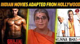 Successful Indian Movies Adapted From Hollywood