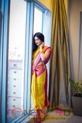 Actress Adah Sharma Hot Gorgeous Pics Telugu Gallery