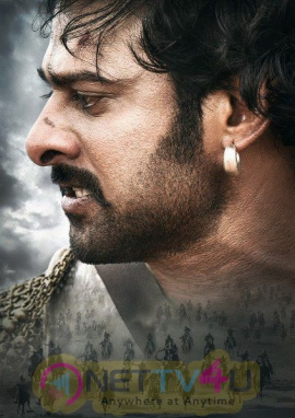 Baahubali 2 Stunning Photo And Poster
