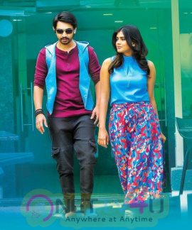 new movie Andhhagadu Stunning Stills Telugu Gallery